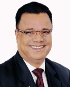Dr. M.A. Halim Patwary